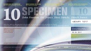 Bild von Schweizer Bücherbon Fr. 10.00