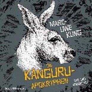 Bild von Die Känguru-Apokryphen
