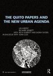 Bild von The Quito Papers and the New Urban Agenda