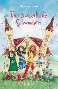 Bild von Vier zauberhafte Schwestern