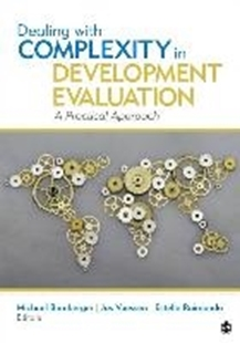Bild von Dealing with Complexity in Development Evaluation: A Practical Approach