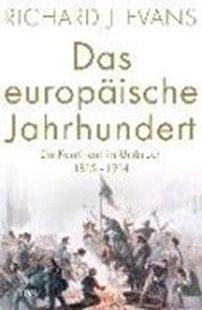 Bild von Das europäische Jahrhundert