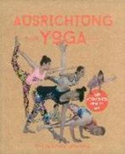 Bild von Ausrichtung in der Yoga Asana