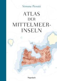 Bild von Atlas der Mittelmeerinseln