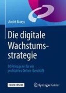 Bild von Die digitale Wachstumsstrategie
