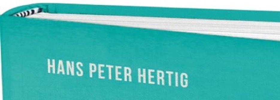 Kulturgeschichte in 12 Begegnungen – Gespräch mit Hans Peter Hertig