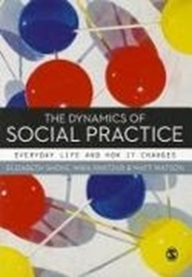Bild von The Dynamics of Social Practice