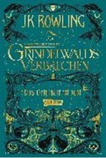 Bild von Phantastische Tierwesen: Grindelwalds Verbrechen (Das Originaldrehbuch)
