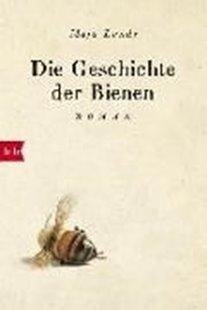 Bild von Die Geschichte der Bienen