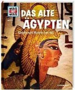 Bild von WAS IST WAS Band 70 Das alte Ägypten. Goldenes Reich am Nil