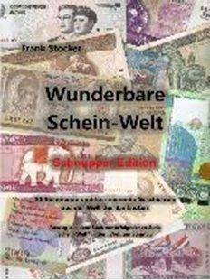 Bild von eBook Wunderbare Schein-Welt Schnupper-Edition