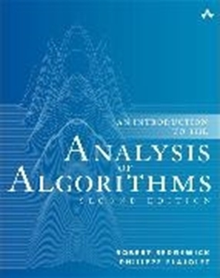 Bild von Introduction to the Analysis of Algorithms, An