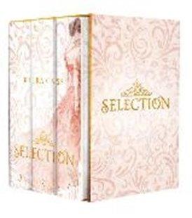 Bild von Selection - Band 1 bis 3 im Schuber