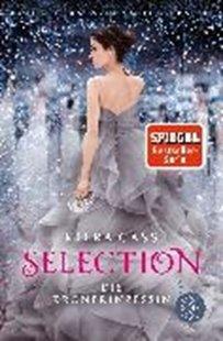 Bild von Cass, Kiera : Selection - Die Kronprinzessin