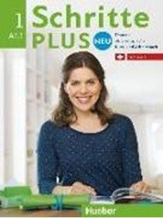 Bild von Schritte plus Neu 1. A1.1. Ausgabe Schweiz. Kursbuch + Arbeitsbuch mit Audio-CD zum Arbeitsbuch