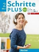 Bild von Schritte plus Neu 2. A1.2. Schweiz. Kursbuch + Arbeitsbuch mit Audio-CD zum Arbeitsbuch