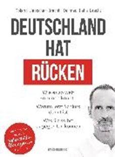 Bild von eBook Deutschland hat Rücken