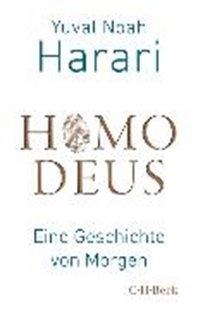 Bild von Homo Deus