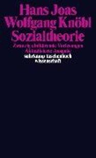 Bild von Sozialtheorie