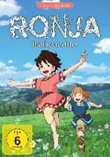 Bild von Ronja Räubertochter - Vol. 4