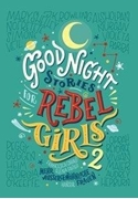 Bild von Good Night Stories for Rebel Girls 2