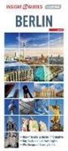 Bild von Insight Guides Flexi Map Berlin