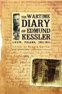 Bild von The Wartime Diary of Edmund Kessler