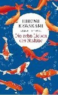 Bild von Die zehn Lieben des Nishino