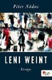 Bild von eBook Leni weint