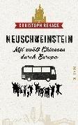 Bild von eBook Neuschweinstein - Mit zwölf Chinesen durch Europa