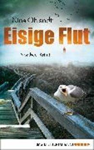 Bild von eBook Eisige Flut