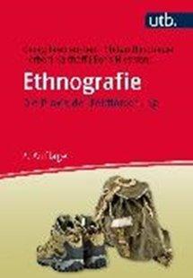Bild von eBook Ethnografie