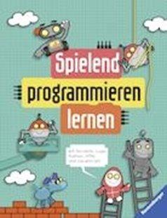 Bild von Spielend programmieren lernen