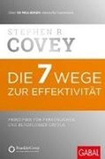 Bild von Die 7 Wege zur Effektivität
