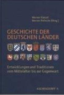 Bild von Geschichte der deutschen Länder