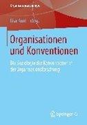 Bild von Organisationen und Konventionen
