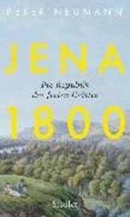 Bild von Jena 1800