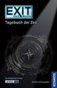Bild von EXIT - Das Buch - Tagebuch der Zeit
