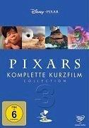 Bild von Lasseter, John (Reg.) : Pixar komplette Kurzfilm Collection - Volume 3