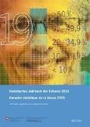 Bild von Statistisches Jahrbuch der Schweiz 2019 Annuaire statistique de la Suisse 2019