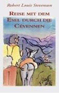 Bild von Reise mit dem Esel durch die Cévennen