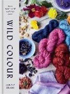 Bild von Dean, Jenny: Wild Colour