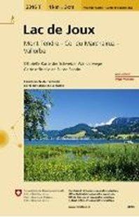 Bild von Lac de Joux. 1:33'333