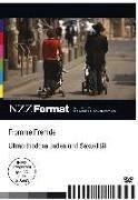 Bild von Fromme Fremde - ultraorthodoxe Juden und Sexualität