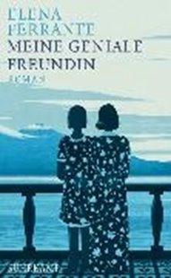 Bild von Ferrante, Elena : Meine geniale Freundin