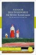 Bild von eBook Die Brüder Karamasow