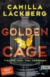 Bild von Läckberg, Camilla: Golden Cage. Trau ihm nicht. Trau niemandem (eBook)