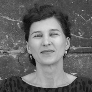 Bild für Kategorie Susanne Bühler, Mitinhaberin