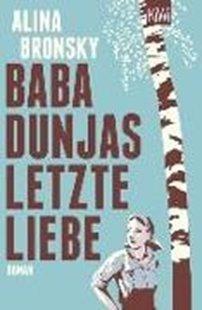 Bild von eBook Baba Dunjas letzte Liebe