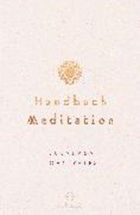 Bild von eBook Handbuch Meditation